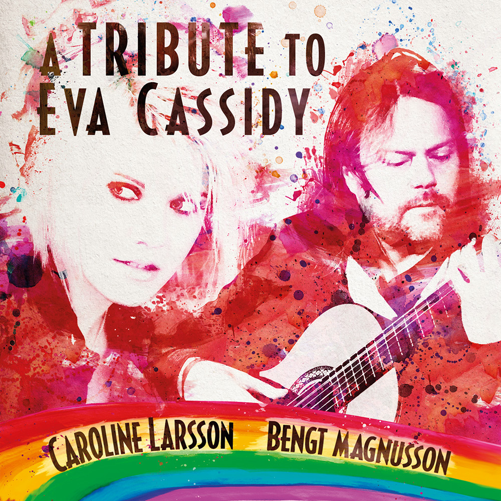 A tribute to Eva Cassidy, album designat av Bullit Reklambyrå