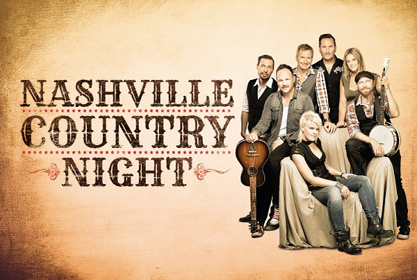 Nashville Country Night