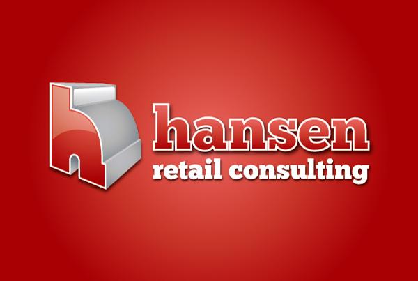 Logotyp Hansen retail consulting