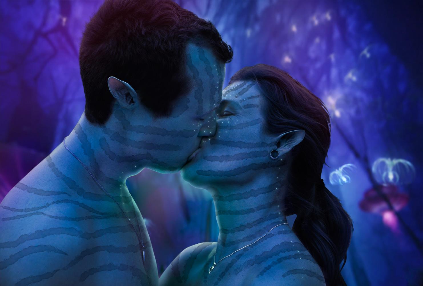 Avatar, retusch gjord av Peter Berglund, Bullit Reklambyrå