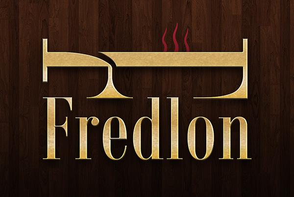 Logotyp Fredlon